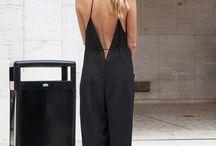 Rückenfrei / Tolle rückenfreie Outfits