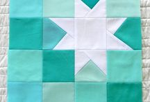 Quilts - blocks / Single quilt block ideas / by Cindy Peterson