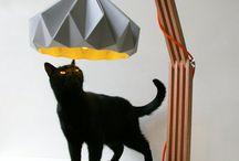 Studieprodukt 3: Lampe
