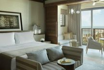 P&A - Master Bedroom