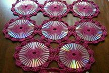 cd reciclado