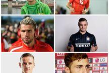 Albanian talents
