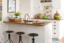 Small House Kitchen Ideas