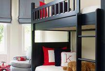 DormitorIos niños