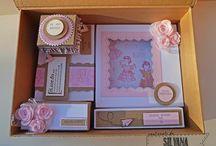 scatole nascita