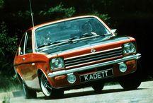 Opel Kadett 1200 SR