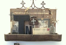Craft Ideas / by Katie Isely Franck