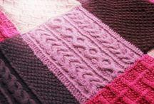 Neuleita Knitting Virkkauksia