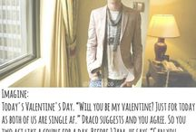 Draco!!