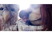 Wild Things / by Jesse Savin