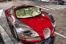 Cars / Sweet cars