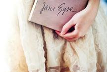 read me. / by Stephanie Frederickson