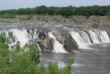 Places: Iroquois Confederacy