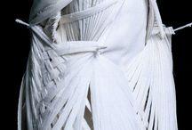 Wearable Art - 3D printed fashion design