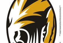 Missouri Tigers Fans / Follow this board for new & exciting items for your Missouri Tigers!