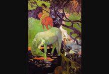 Postimpresionismo ( Gauguin )