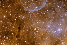 Stardust & Constellations / Spacey stuff.
