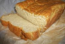 Wheat Free  / by Jessi Boller