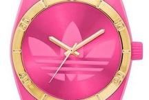 Relojes / Cosas.