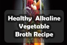 Veggie food