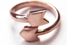 L.O.V.E Rings
