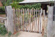 Keats Cottage / Keats Cottage at the Pioneer Settlement