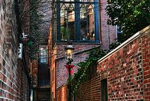 Boston, Massachussets