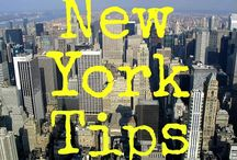 What to do in NYC! / by Joslynn .