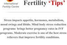 Fertility Tips / Know fertility Tips #Fertility #Tips #InternationalFertilityCentre #IFC #SurrogacyClinicIndia #IVFClinicINDIA
