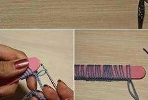 pletení...