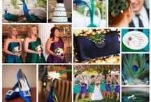 Shannon's Wedding / by Rebecca Baldwin