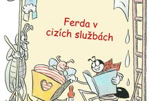 Knihy - books