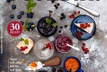 Odlade buskbär / Matkulturdagen instiftades på initiativ av Finlands svenska Marthaförbund och firas sedan 1992 årligen den 9 oktober. Avsikten med dagen är att uppmärksamma och bevara de unika finlandssvenska mattraditionerna. Under dagen tilldelas en matpåverkare matkulturstipendiet, och det årliga matkulturmagasinet lanseras. Temat för matkulturdagen år 2016 är odlade buskbär. Närmare information på www.martha.fi