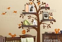 La habitación de los niños