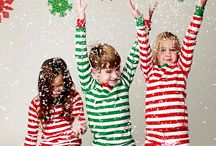 HOLIDAYS -- Christmas photo ideas