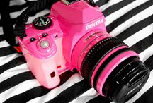 All thinks PINK!