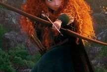 Disney - Brave Indomável