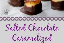 Foodalicious Paleo Desserts / Sweets that are paleo/primal friendly / by Dawn Craig