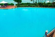 Resorts,motels,hotels etc.