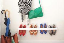 closet storages