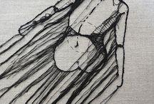 yarn art/stuff