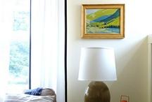 Living Room / by Tamara Hill Murphy