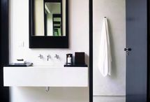 Interiors - bathroom
