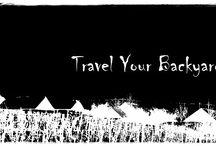 Travel You Backyard