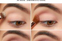 Μακιγιάζ Για Τα Μάτια