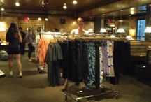TRIMOM Special Events - LuluLemon Trunk Show