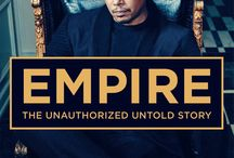 Empire: The Unauthorized Untold Story / An unofficial guide to EMPIRE, the runaway hit of the 2014-15 television season.
