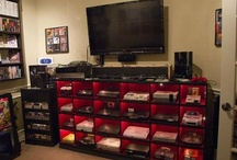 Game Room Inspiration