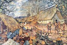 Tijd van 'Jagers en Boeren'