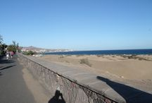 Gran Canaria / Pictures from my favorite holiday place
